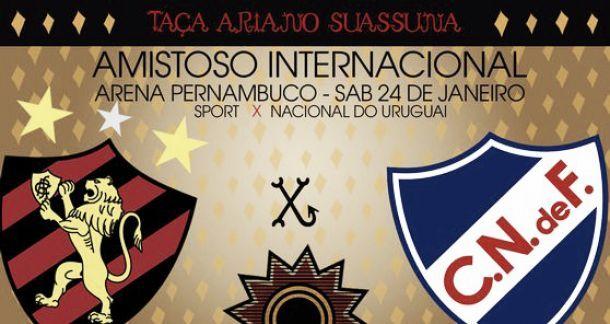Sport e Uruguai: Uma relação histórica e marcante