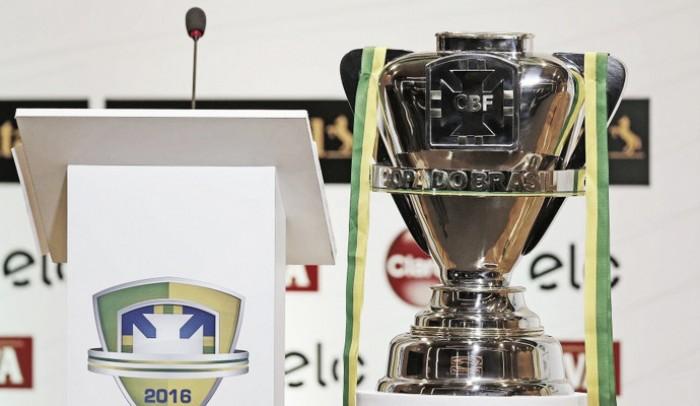 CBF sorteia confrontos da Copa do Brasil nesta terça; confira os prováveis duelos
