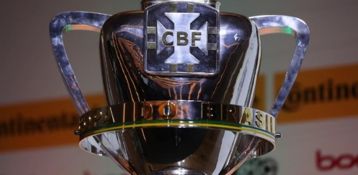 CBF sorteia confrontos das oitavas da Copa do Brasil; atual campeão, Cruzeiro enfrenta Atlético-PR