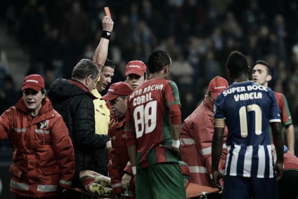 Liga coloca Sporting nas «meias» da Taça da Liga, FPF tem a palavra
