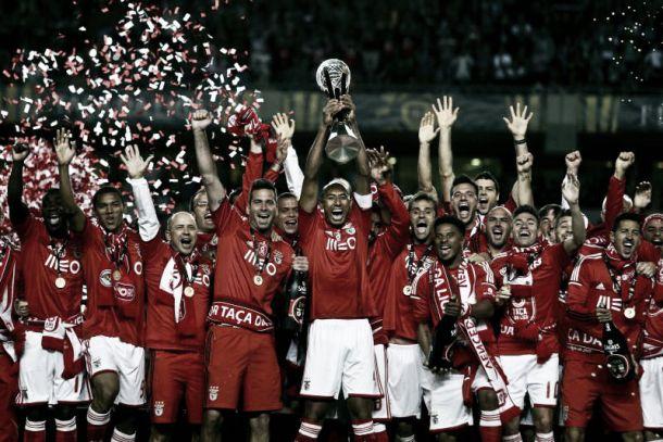 El gran dilema: ¿Es necesaria la Taça da Liga?