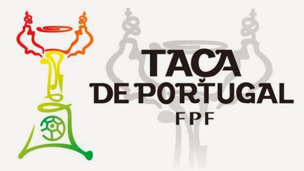 4ª eliminatória da Taça de Portugal: «derby« Sporting x Benfica é prato forte