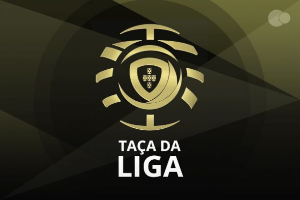 La final de la Taça da Liga tendrá el sistema del 'ojo de halcón'