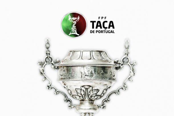 El derbi 'Minhoto', plato fuerte en la 4ª ronda de la Taça de Portugal