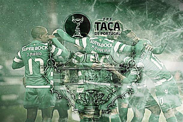 Sporting e a Taça: jogo crucial para um objectivo primordial?