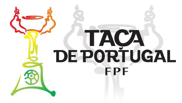 Taça de Portugal: 3ra Ronda