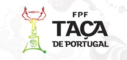 Taça de Portugal: segunda eliminatoria sin sorpresas