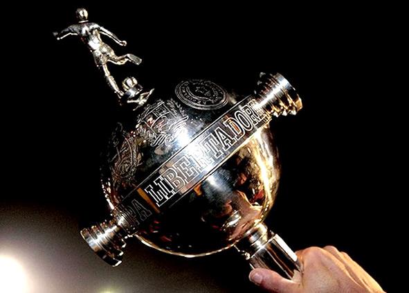 Norte-americanos podem participar da Libertadores 2015