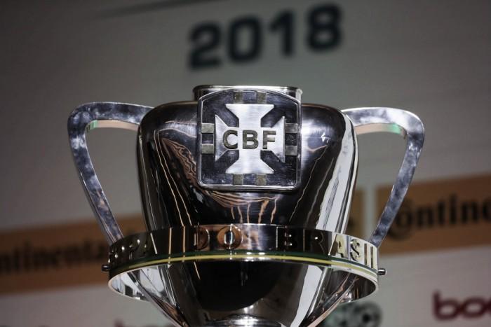 Sorteio define adversários de Gaúchos na Copa do Brasil 2018
