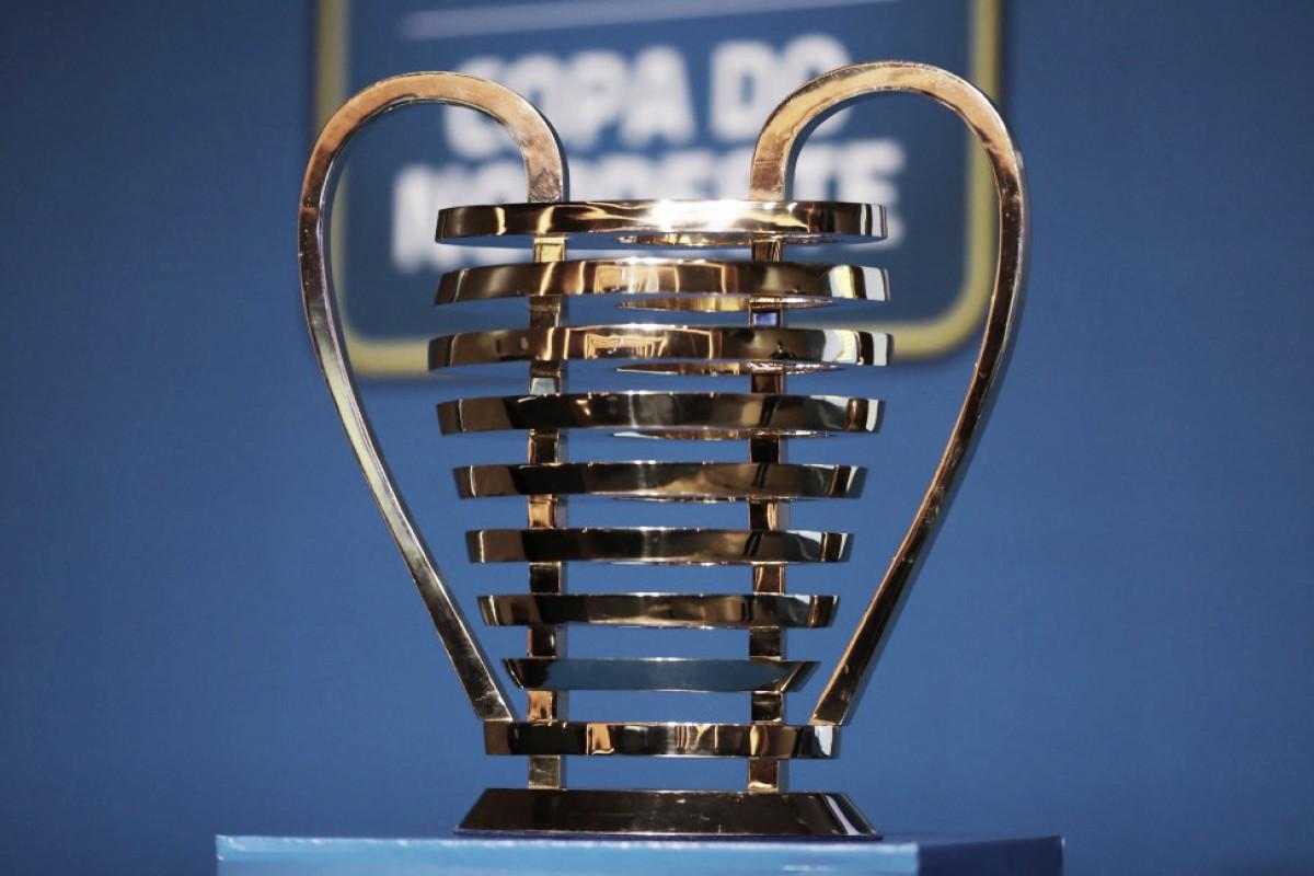 Oponentes na primeira fase, Bahia e Botafogo-PB duelam novamente nas quartas do Nordestão