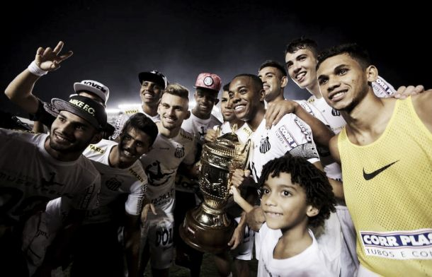 O desacreditado que se sagrou campeão: Santos conquista o Paulista pela 4ª vez