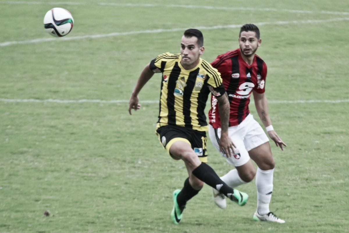 Previa Deportivo Lara – Deportivo Táchira: A mantener la buena racha