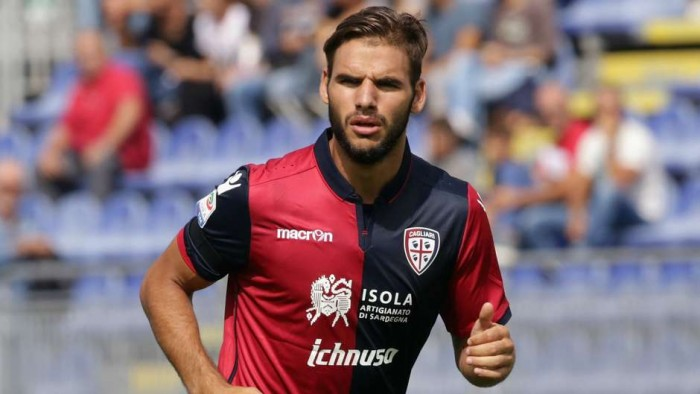 """Cagliari, si ferma anche Tachtsidis. Munari: """"Chievo? Sarà una guerra"""""""
