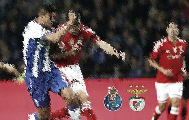 Porto x Benfica: quem ganhará o duelo táctico a meio-campo?