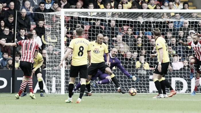 Previa Watford - Southampton: la obligación de ganar