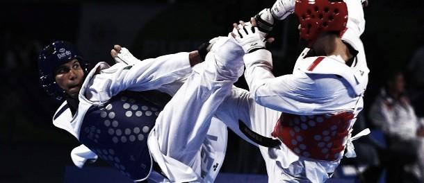 Taekwondoínes lucharán por tercera medalla en Copa del Mundo por Equipos