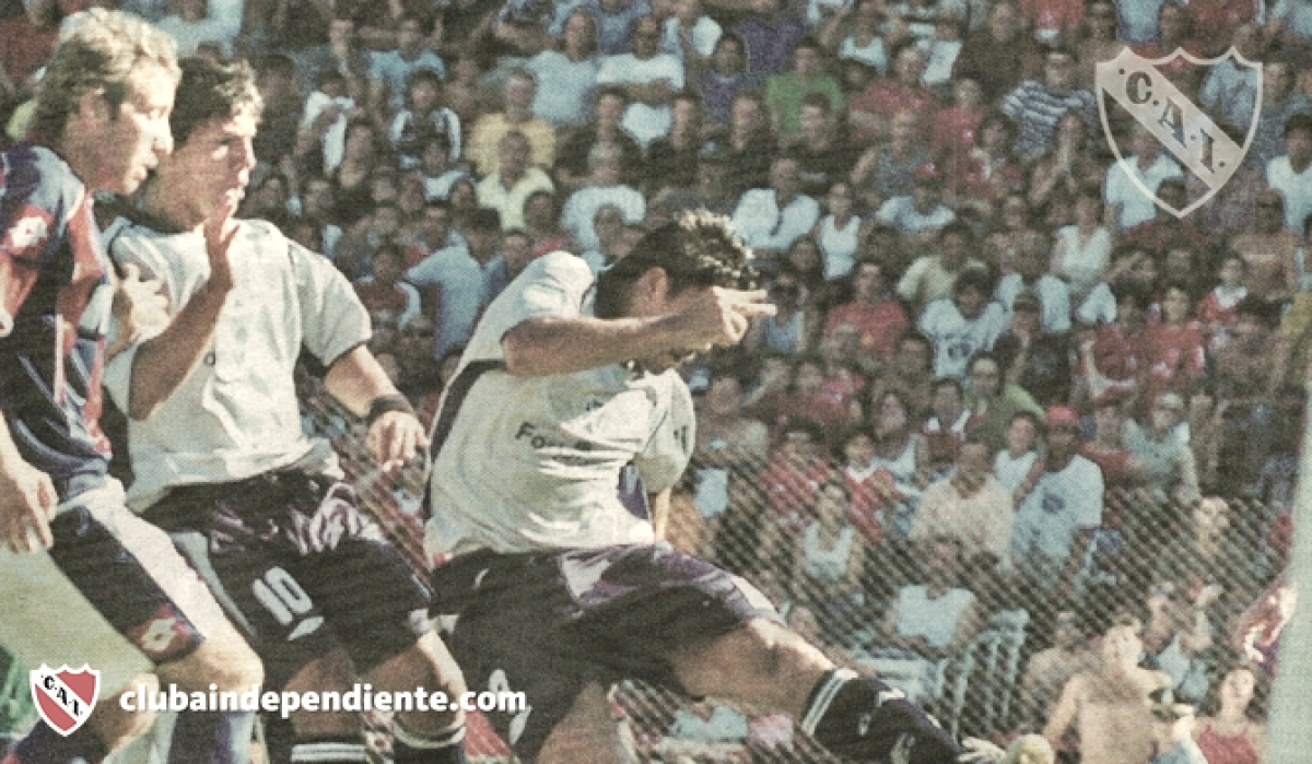 Historial vs San Lorenzo