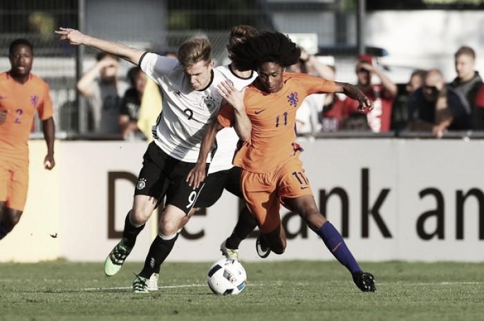 El principal reto de Holanda sub 19 a largo plazo