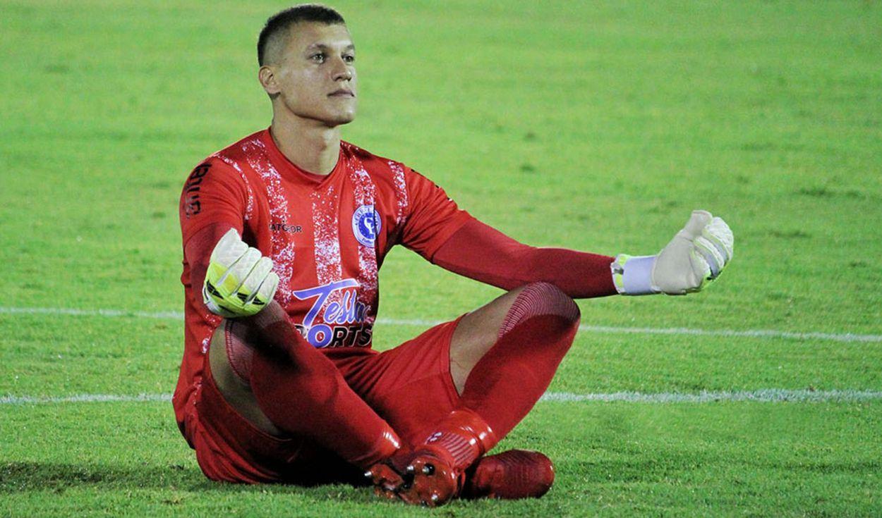 Washington Aguerre es nuevo jugador de Querétaro