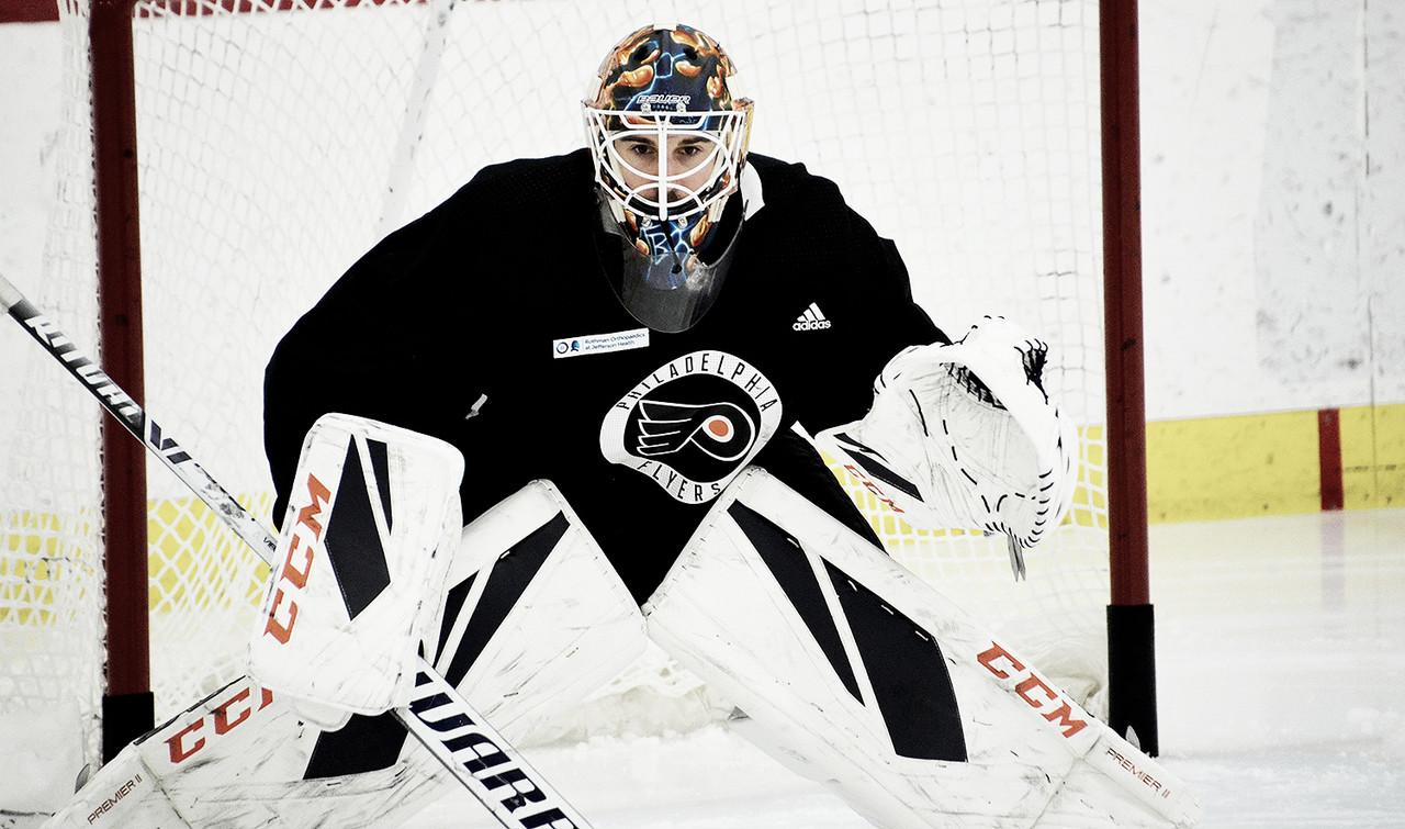 Los Flyers establecen récord histórico en la NHL