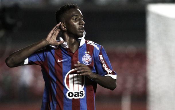 Talisca, do Bahia para o Benfica