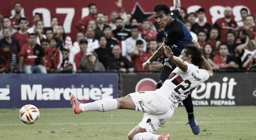 Previa Talleres - Newell's: Tres puntos de oro