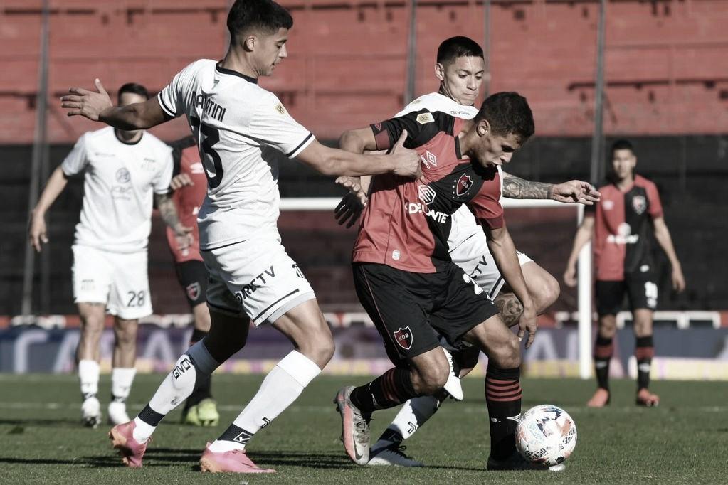 Talleres perdió en Rosario