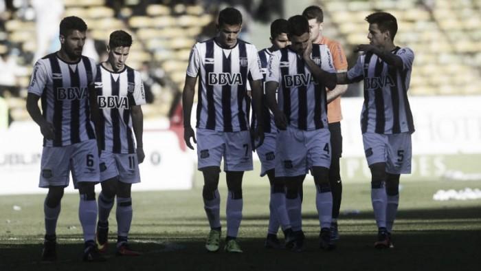 Talleres busca su primera victoria ante San Martín de San Juan