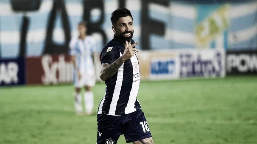 Talleres ganó con autoridad en Tucumán