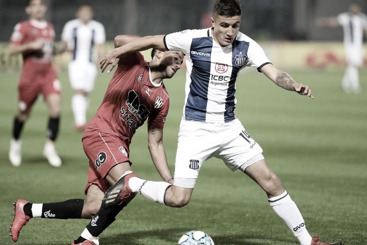 Talleres viaja a Santiago en busca de los tres puntos