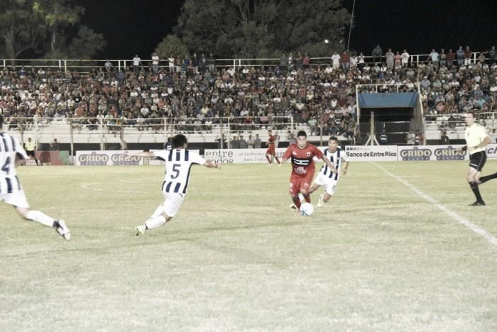 Talleres se copó en Entre Ríos y venció al Depro