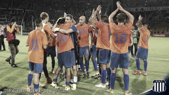 Talleres es record para el fútbol de Córdoba