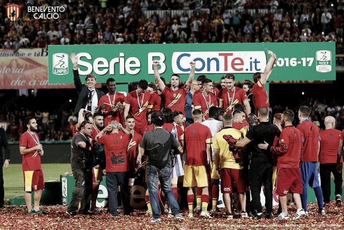Benevento: si parte con il calciomercato