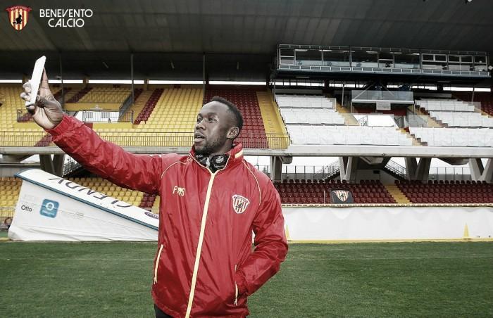 Ex-Arsenal e Manchester City, lateral Sagna é contratado pelo Benevento