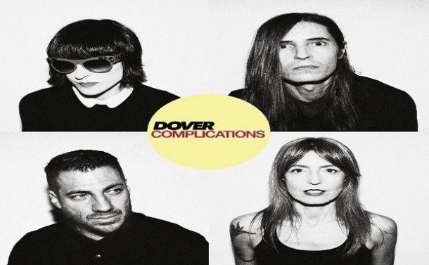 'Too Late', el nuevo videoclip de Dover