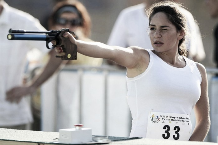 Tamara Vega, decidida a afrontar con fuerza el 2017