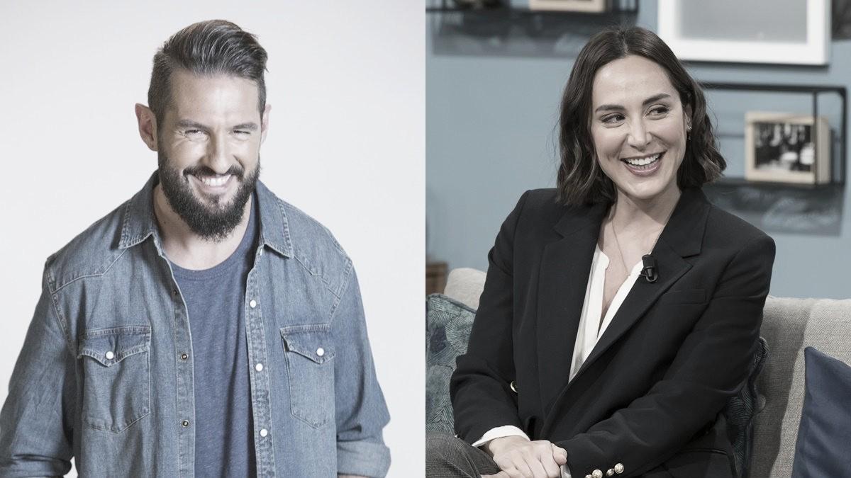 """""""Cocina al punto"""", el nuevo programa de TVE con Tamara Falcó y Javier Peña"""