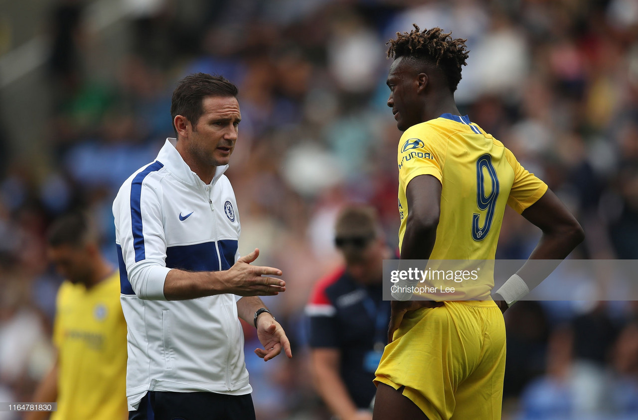 Opinion: Is this Tammy Abraham's time to shine?