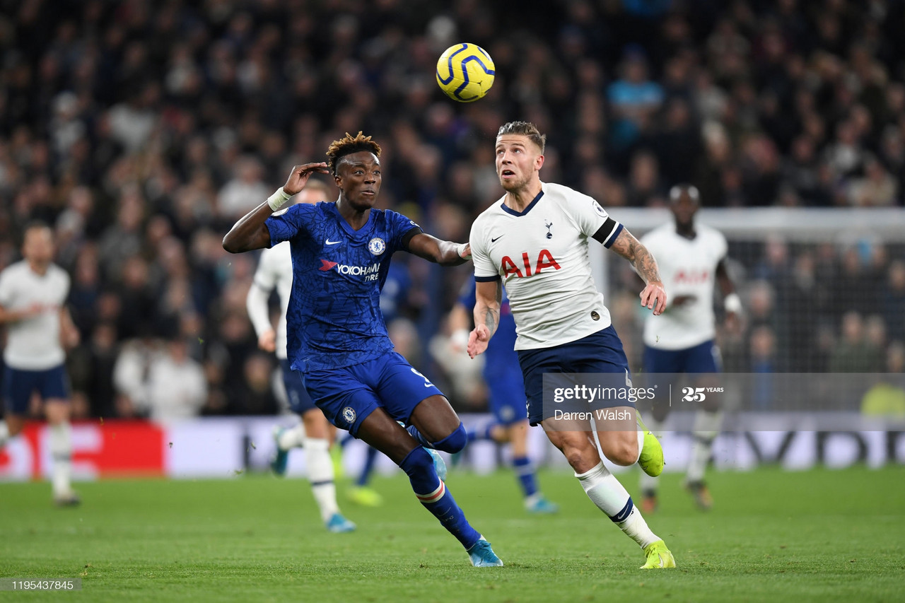 Tottenham Hotspur vs Chelsea Preview: Will Lampard's lightening strike twice?