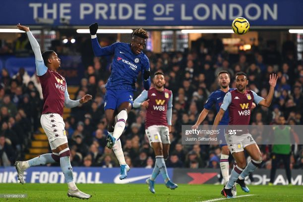 Aston Villa vs Chelsea Preview: A crucial game for both sides