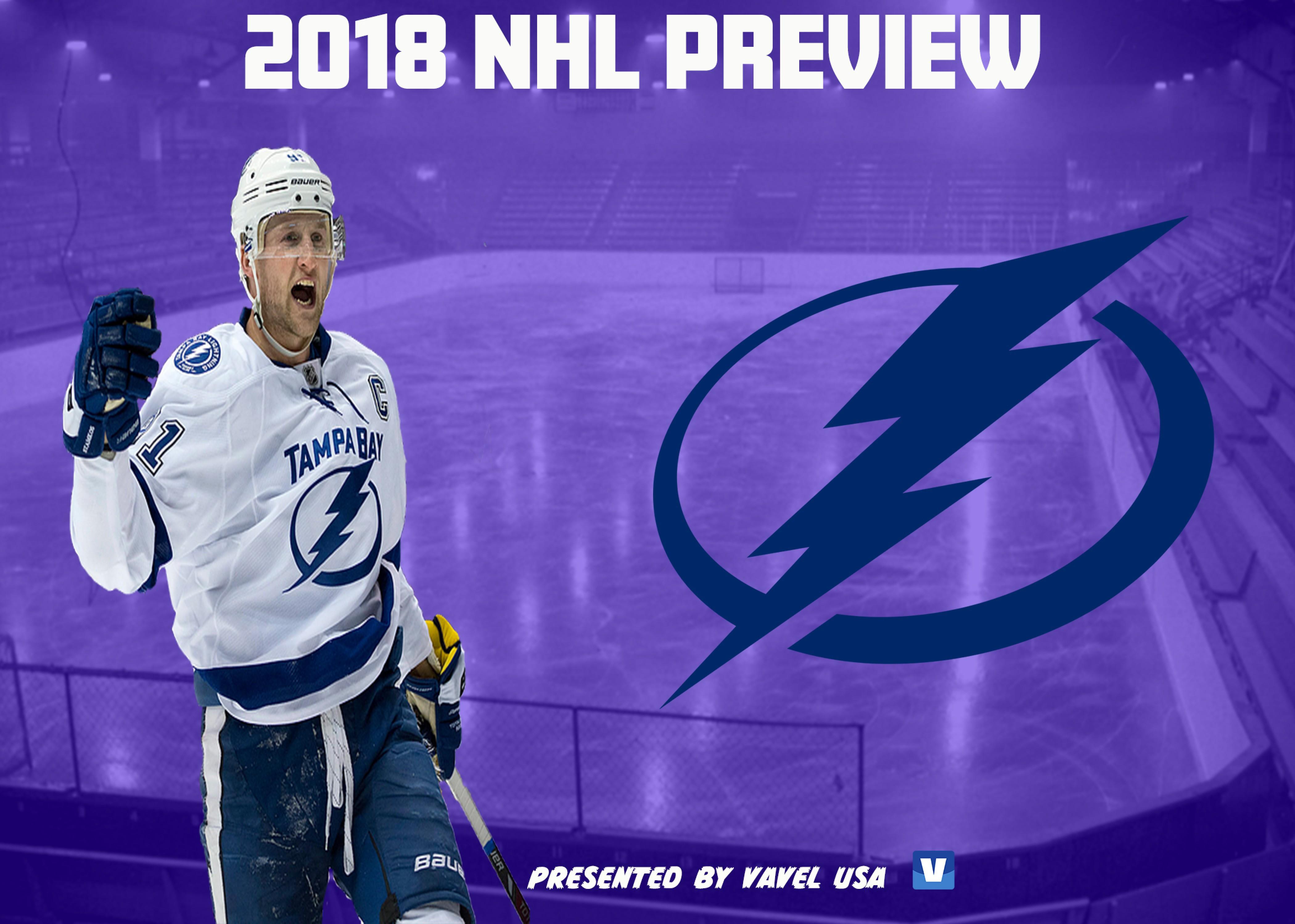 Tampa Bay Lightning: NHL 2018/19 season preview