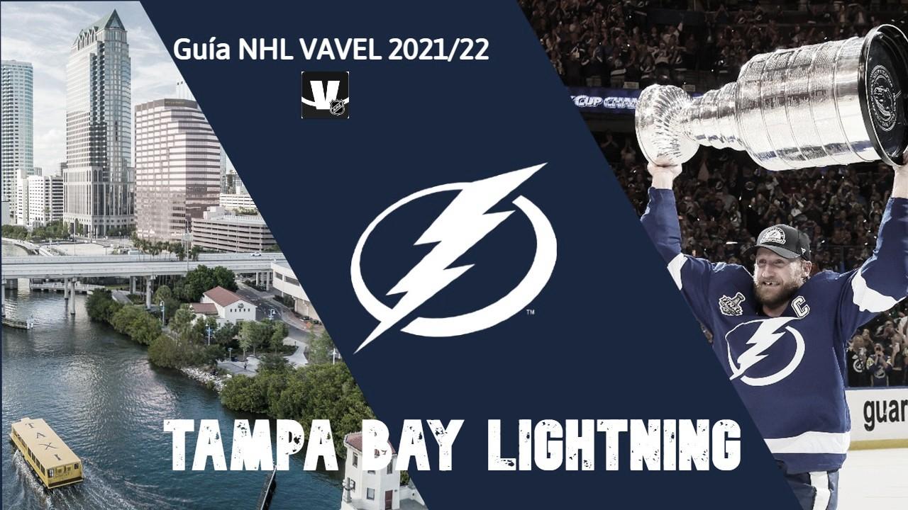 Guía VAVEL Tampa Bay Lightning 2021/22: continuar la dinastía