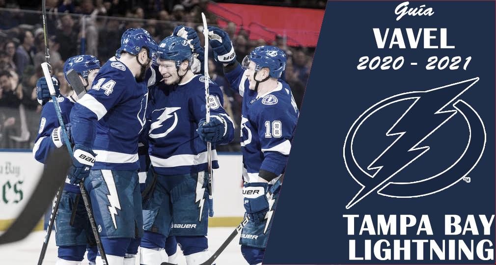 Guía VAVEL Tampa Bay Lightning: el rayo que no cesa