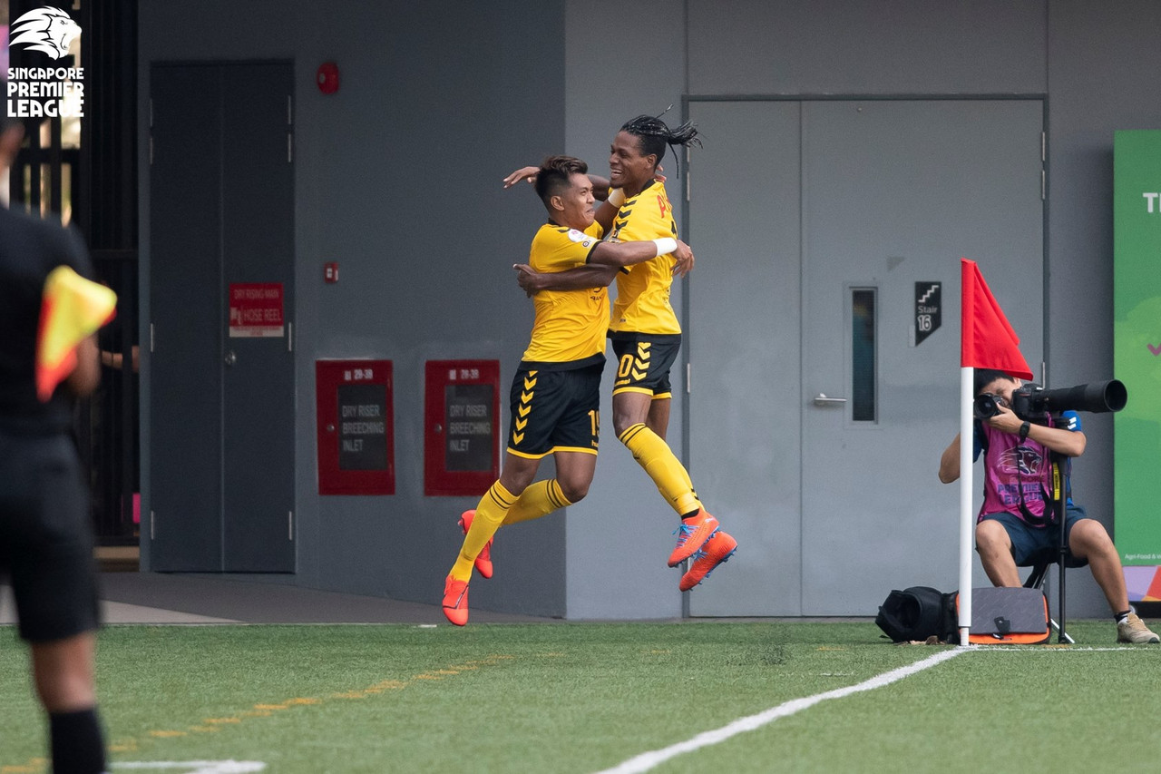 Tampines Rovers vs Albirex Niigata Preview: White Swans looking to get season back on track against high flying Stags.