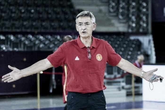 Eurobasket 2017- Bogdan Tanjevic lascia la panchina del Montenegro e annuncia il ritiro