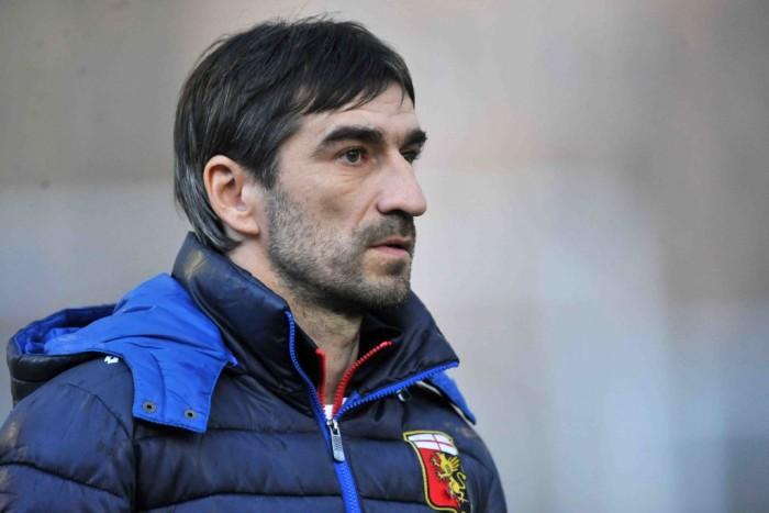 Genoa, idea Juric: Simeone-Pavoletti come Aguilera e Skuhravy
