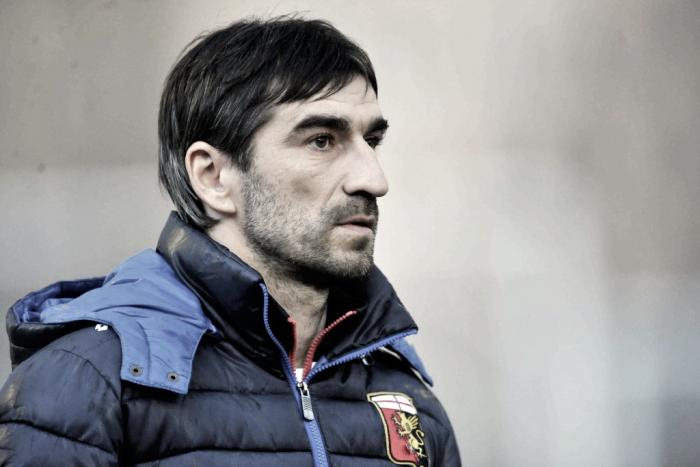 Genoa, il tecnico Juric analizza la debacle del Sant'Elia