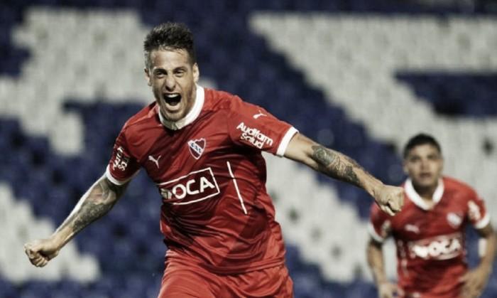Resumen Independiente VAVEL: Germán Denis