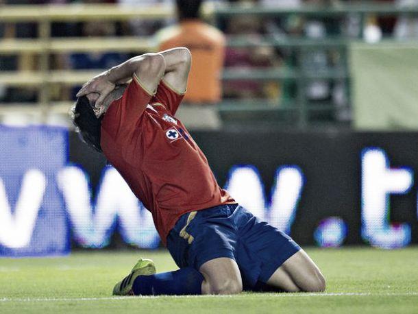 """Mariano Pavone: """"Cruz Azul merecía llevarse los tres puntos"""""""