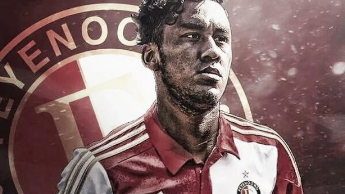 Renato Tapia es el nuevo jugador del Feyenoord Rotterdam
